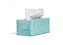 SOFT WHITE  TISSUES 2 PL 180 SHEET 36 CTN